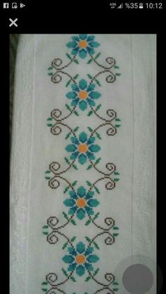 This post was discovered by Şe Cross Stitch Bookmarks, Beaded Cross Stitch, Cross Stitch Rose, Cross Stitch Borders, Cross Stitch Flowers, Cross Stitch Charts, Cross Stitch Designs, Cross Stitching, Cross Stitch Embroidery