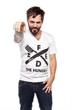 Foodie T-Shirts