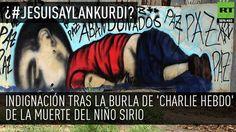 osCurve   Contactos : 'Charlie Hebdo' se burla de la muerte del niño sir...