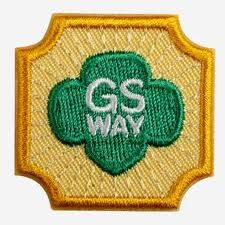 After you have been in Girl Scouts a few years, this badge could easily get a little boring to earn. While I do go over the basics first thing every year for the new girls, I try to find a way to g...