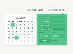 time picker UI UX - Google Search