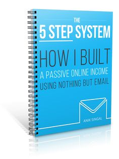 Free Book! Inbox Blueprint!