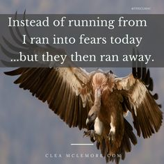 The Chase, by Clea McLemore #nofears #quotes #motivation #thechase #FameAndGlory
