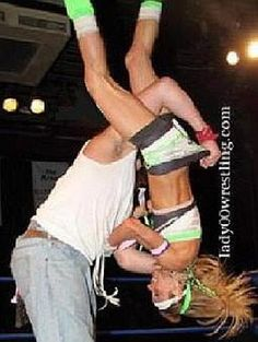 Mixed Wrestling www.lady00wrestling.com Pictures DVDs