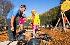Tux-Finkenberg offers new worlds to discover: 4 new theme paths entice young and old in the magnificent mountain scenery of the Tux Valley. Fleas, World, Mayrhofen, Vacation Travel, Travel Inspiration, Alps, Destinations, The World