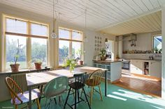 A cute holiday home on Gotland