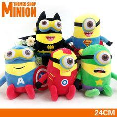 minion hero - Google Search