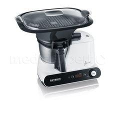 Robot kuchenny SEVERIN KM 3895