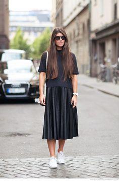 vogueably:  hey babe.   www.fashionclue.net | Fashion Tumblr...