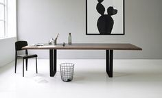 Mesas comedor   Mesas   LowLight Table   dk3   Jacob Plejdrup. Check it out on Architonic
