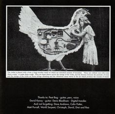 Nurse With Wound, Aranos - Acts Of Senseless Beauty (CD, Album) at Discogs