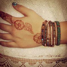 #chanluu #henna