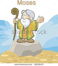 Bible Story Ilustraciones en stock y Dibujos | Shutterstock
