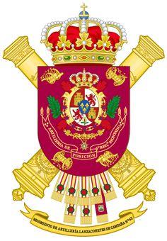 RALCA 63- Regimiento de Artillería Lanzacohetes de Campaña Nº 63