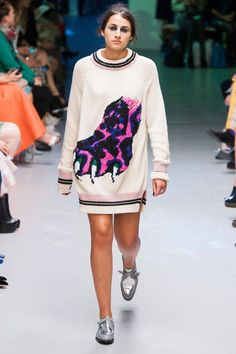 Giles Spring 2015 Ready-to-Wear Collection  - ELLE.com