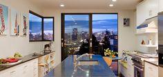 Kitchen, San Francisco