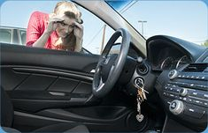 Locked keys in your car? no worries! give us a call, we'll get you back on the road in no time!