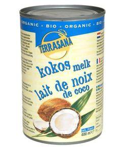 Skład: woda, miąższ kokosowy. Cena: ok. 8,5 zł/400 ml. Dostępny wekosklepach stacjonarnych i internetowych.