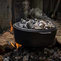 The long, slow cooking method gives this dish the depth and richness one craves during the cold winter months. Venison, Camping Tips, Allrecipes, Kos, Lamb, Cravings, Slow Cooker, Dishes, Cooking