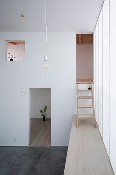 design Japan Architecture, Minimalist Architecture, Minimalist Interior, Minimalist Home, Interior Architecture, Interior And Exterior, Shoji Screen, Screen House, Japanese Interior Design