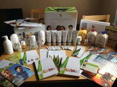 Why Forever Living Products is The Best - Business Opportunity Presentation 2015 - YouTube
