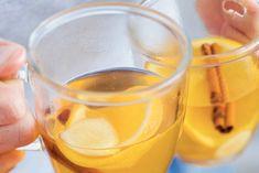 Smoothie Recipes, Smoothies, Tea Blends, How To Make Tea, Herbal Tea, Iced Tea, High Tea, Healthy Drinks, Orange
