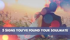 Have you already found your soulmate? Check it out!