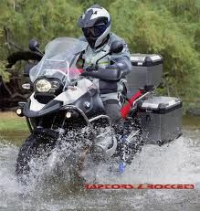 BMW/ R1200-GS-adventure