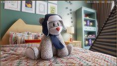 ArtStation - Children's room, by E-game Xieyu - https://www.artstation.com/artwork/x2VNE #SubstancePainter #ThisIsSubstance @UnrealEngine