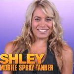 Big Brother 14 Cast Member Ashley