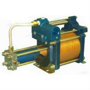 Hydraulic Systems Pte Ltd offers this SC Gas Booster classified into single acting, double acting, and 2 stage double acting type of gas booster. It is applied to a variety of gases such as helium, argon, nitrogen, hydrogen, and oxygen. http://www.thegreenbook.com/products/gas-boosters/hydraulic-systems-pte-ltd/