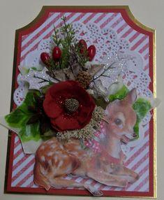 Handmade Christmas, Christmas Cards, Table Decorations, Design, Home Decor, Art, Christmas E Cards, Art Background, Decoration Home