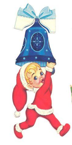 Retro Christmas, Christmas Cards, Christmas Decorations, Xmas, Christmas Ornaments, Christmas Classroom Door, Merry Happy, Christmas Illustration, Elves
