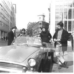 The Kinks (1966)