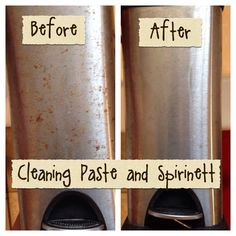 1000 Images About Norwex Cleaning Paste On Pinterest