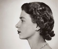 One of the first photographs of Queen during her reign taken on 26 February 1952 Credit: Dorothy Wilding. Royal Collection Trust/William Hustler and Georgina Hustler/National Portrait Gallery, London Hm The Queen, Her Majesty The Queen, Save The Queen, Young Queen Elizabeth, Princess Elizabeth, Princess Margaret, Duke And Duchess, Duchess Of Cambridge, Reign