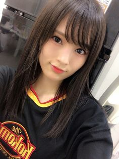 Sayaka Yamamoto Asian Cute, Cute Asian Girls, Cute Girls, Pretty Girls, Japanese Beauty, Asian Beauty, Natural Beauty, J Star, Asian Eyes