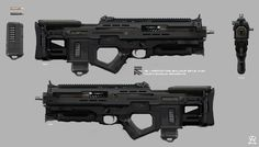 The SC4000 is a prototype assault rifle created by Charlie Cole. Both the name and appearance suggest it's the successor to the classic SC-20K M.A.W.S. and SC3000. It can be equipped with many modifications aside from the grenade launcher that was previously used to shoot various gadgets. It has three firing modes: fully-automatic, semi-automatic and burst fire. The SC4000 also comes with a built-in suppressor for maximum stealth, providing an excellent assault rifle weapon for covert...