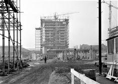 Sunderland, Bridges, Building, Buildings, Construction