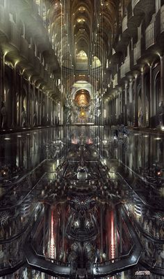 """Those are Some of Jupiter Ascending concept art """"LANDING PAD""""I did few years ago, and this is one of huandreds concept work from JA. Fantasy City, Fantasy Castle, Fantasy Places, Fantasy Kunst, Sci Fi Fantasy, Fantasy World, Concept Art Landscape, Fantasy Concept Art, Fantasy Landscape"""