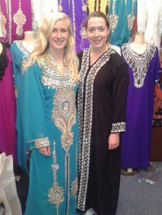 Traditionele, Arabische kledingstijl