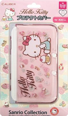 Hello Kitty Protective Cover Nintendo 3DS XL Pink null http://www.amazon.com/dp/B00D8WJK1W/ref=cm_sw_r_pi_dp_ADQZwb0957VT2
