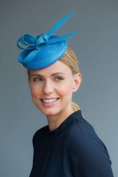London based milliner who handcrafts a unique and luxurious range of  stylish ladies hats f63164ccc6f0