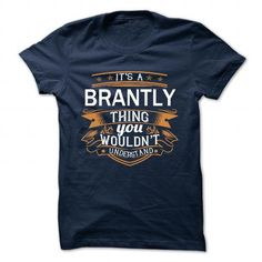 BRANTLY - #photo gift #college gift. BRANTLY, grandma gift,funny shirt. ACT QUICKLY =>...