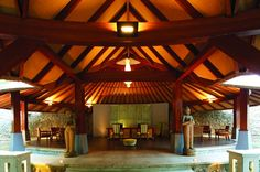 TAMARA Resort & Spa by Iyer & Mahesh (c) Iyer & Mahesh | Coorg, Karnataka | India | Wood in Architecture 2013 | WAN Awards