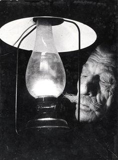 Martin Martinček: ... Bez obáv pred nočnou morou:1964 - 1965 Lava Lamp, Lanterns, Photographers, Nostalgia, Faces, Magic, Painting, Life, Black