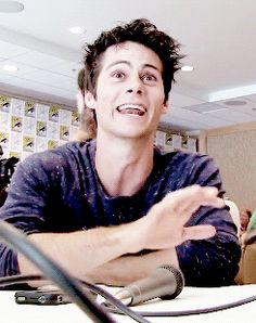 Oh, Dylan :3
