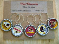 Cute football gift idea