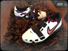 Olympic Weightlifting Shoe Review- Women