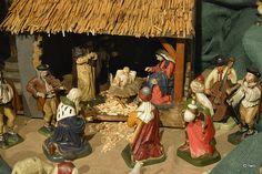 Výstava betlémů v Chomutově 2016 - cokolivokoli. Detail, Painting, Art, Art Background, Painting Art, Kunst, Paintings, Gcse Art